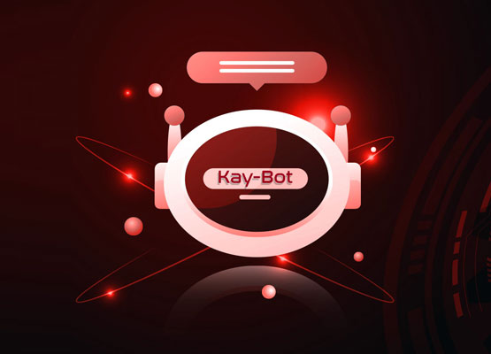 KayBot - Digital Assistant for every Student - Student Success & Empowerment.