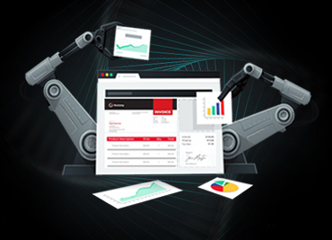 AP Invoice Automation Using Smart OCR & Intelligent RPA