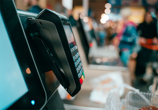 POINT-OF-SALE DATA AUTOMATION | KTech Products