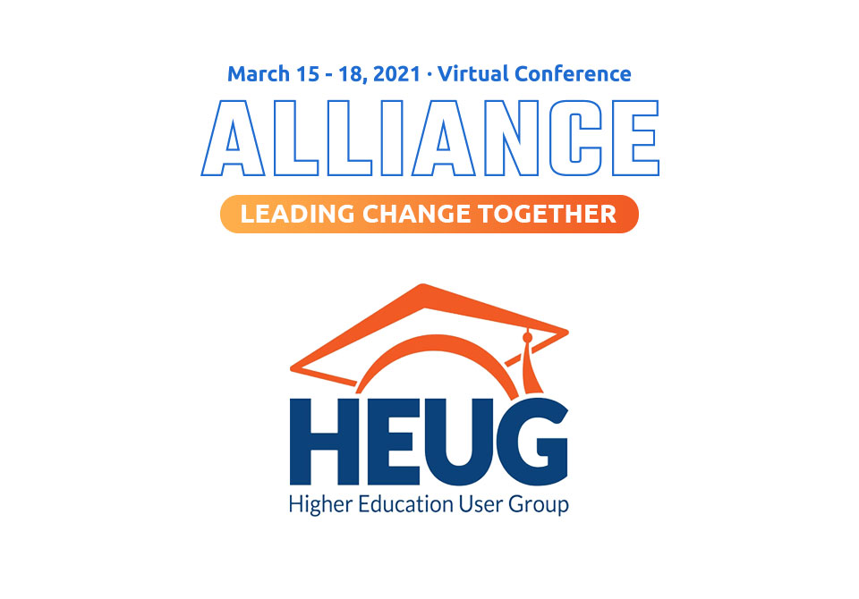 March 16, 2021 - KTech at Alliance Conference<br><br>